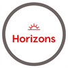 Horizons at CWRU's logo