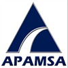 Asian Pacific American Medical Student Association's logo