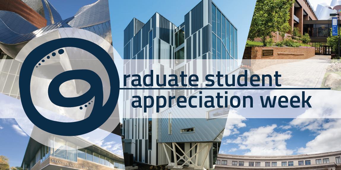 Graduate Student Appreciation Week (GSAW)