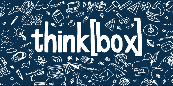 think[box] Student Technician Information Session