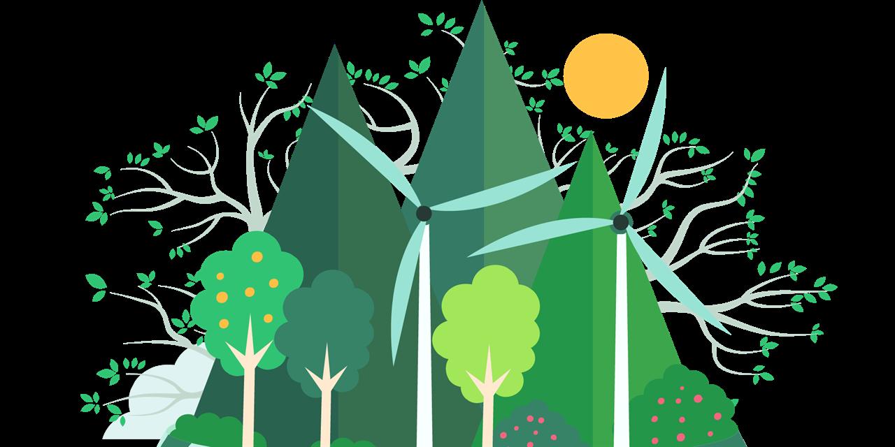 Big Green Event 2019 Event Logo