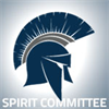 Spirit Committee's logo