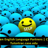 Spoken English Programs and SELP Tutoring's logo
