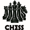 Chess Club's logo