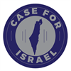 Case for Israel's logo