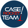 Case Rocket Team's logo