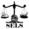 Sports & Entertainment Law Society's logo