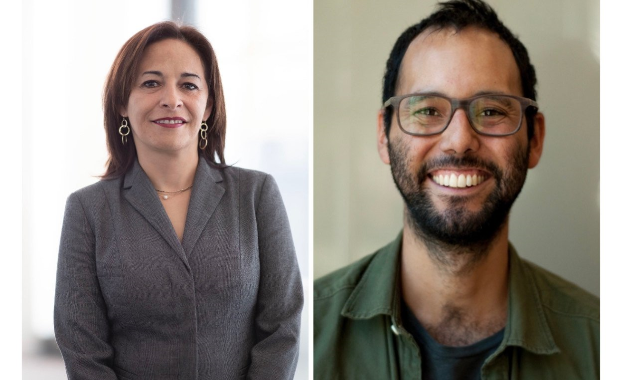 Fall 2020 Power of Diversity Lecture Series: Creating Inclusive Work Spaces–A Latinx Staff Perspective
