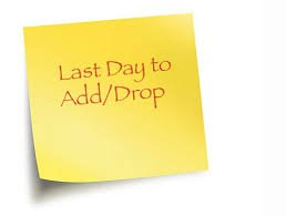 add drop post it note reminder