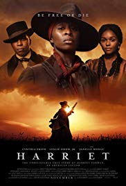 Harriet (2019) Free Admission!
