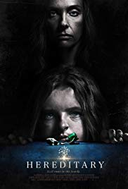 A24's Hereditary FREE ADMISSION