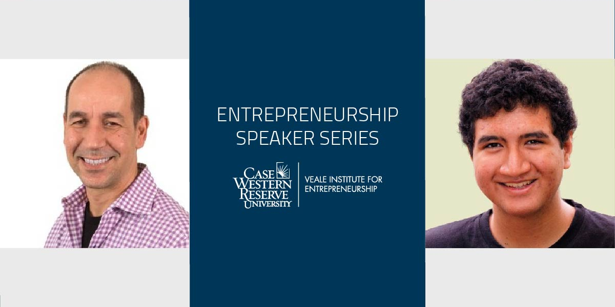 CWRU Entrepreneurship Alumni Speaker Series   Sam Jadallah ('86), Head of Home, Apple (via Zoom)
