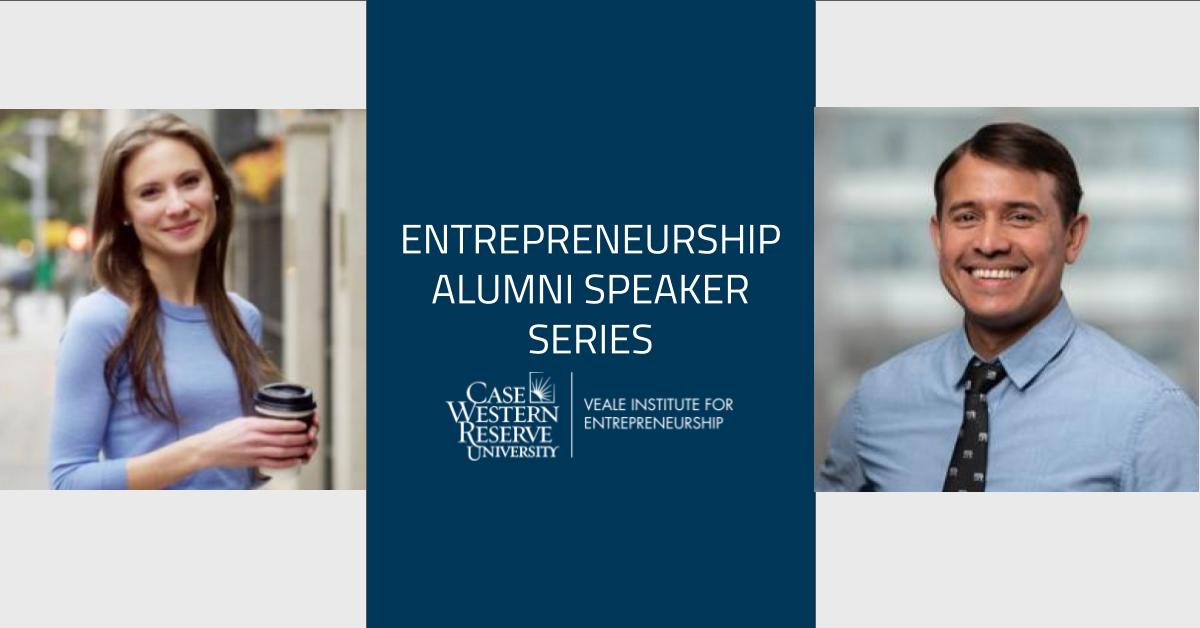 CWRU Entrepreneurship Alumni Speaker Series   Rachel Paul ('12, '13), Founder, Rachel Paul Nutrition LLC