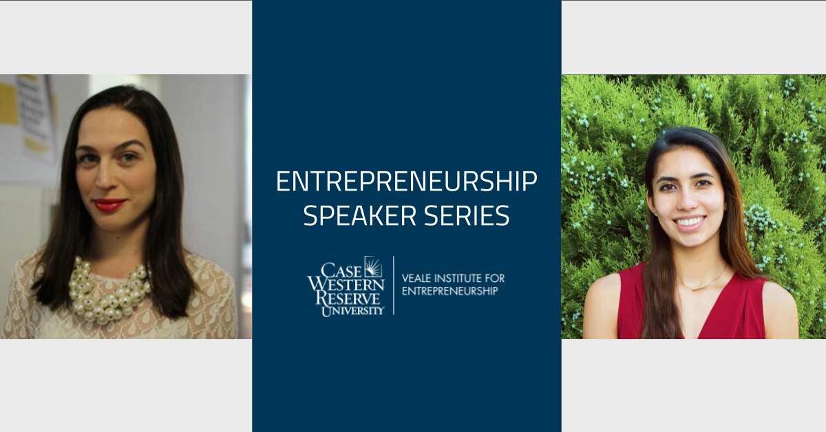Making Entrepreneurship More Accessible: Amy Nelson, CEO, Venture for America
