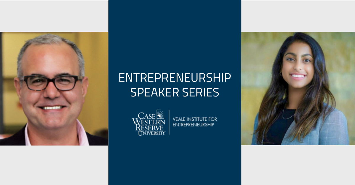 Nick Neonakis ('02), CEO, The Franchise Consulting Company | CWRU Entrepreneurship Speaker Series