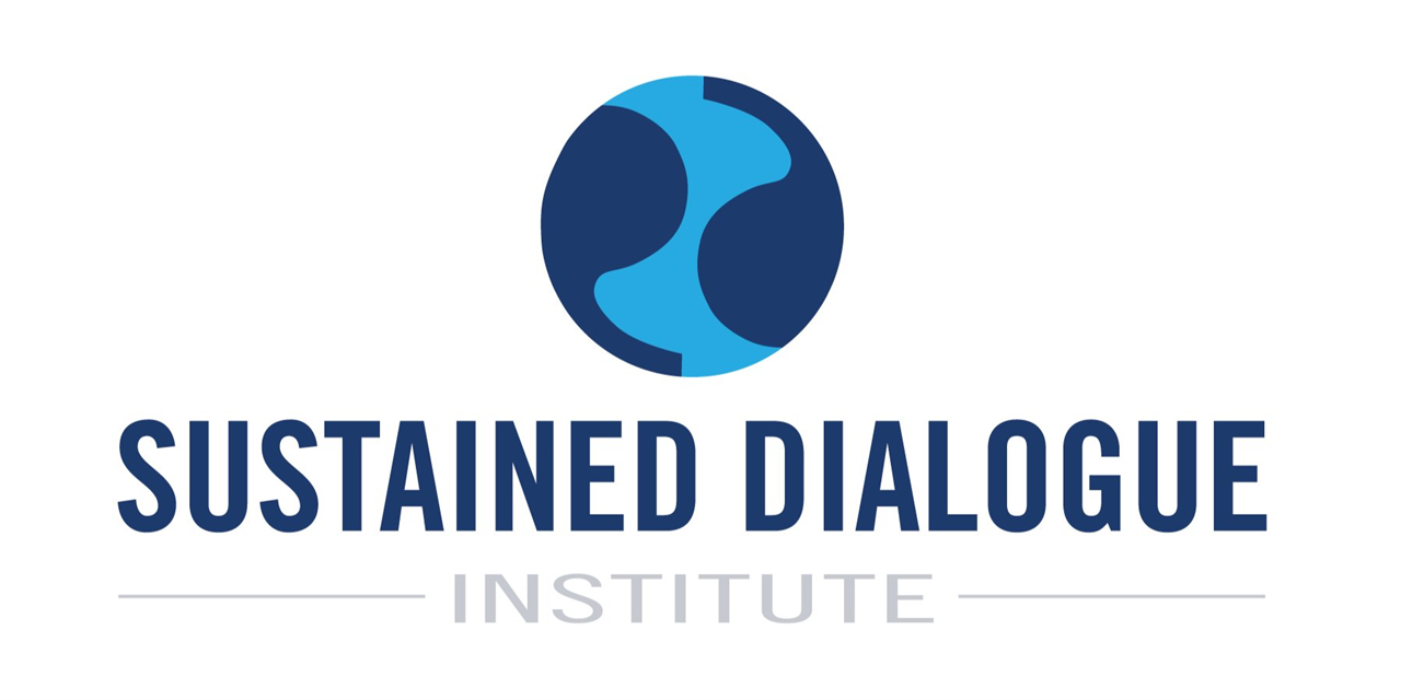 Sustained Dialogue Moderator Training  (Virtual)