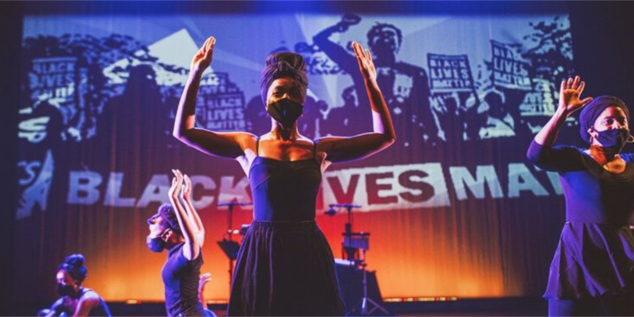 CWRUinCLE Live: Freedom on and Freedom After Juneteenth with Karamu House Event Logo