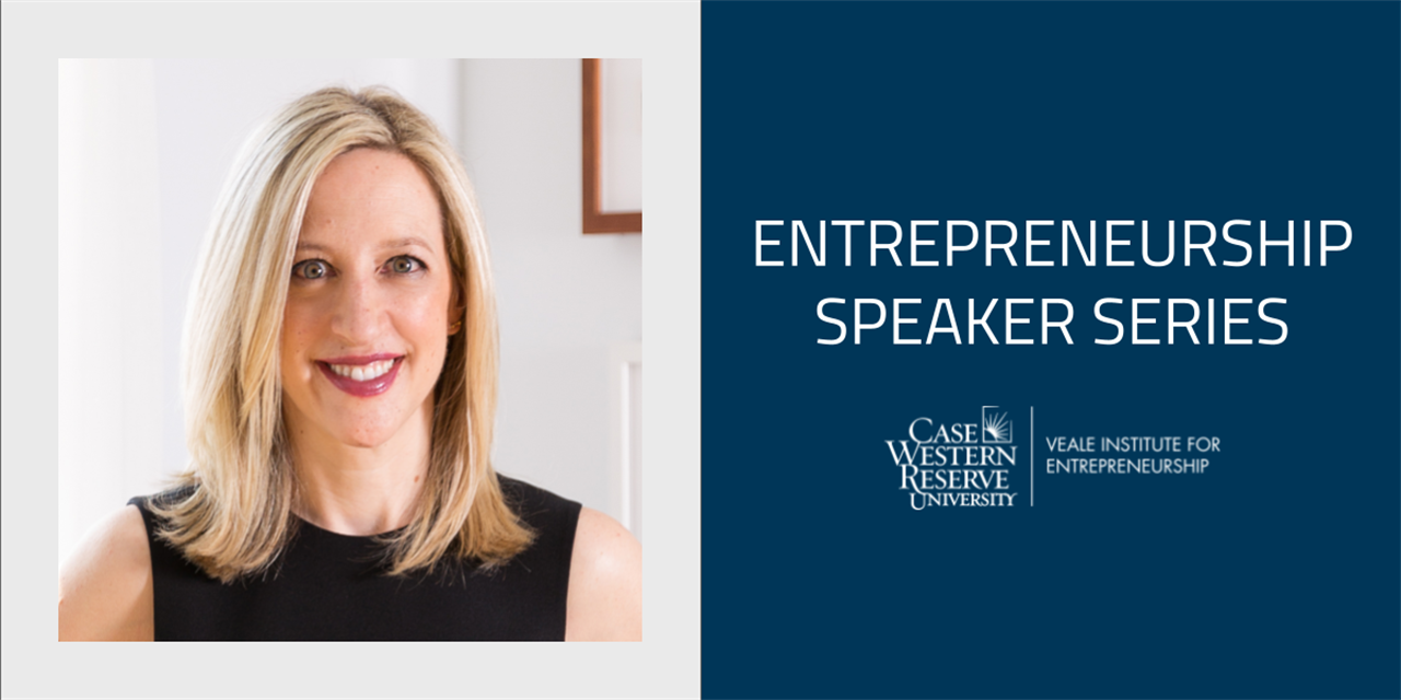 Bringing Entrepreneurship into the Frame: Susan Tynan, CEO & Founder, Framebridge Event Logo