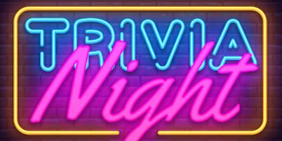 Virtual Game Night at KSL - Trivia Edition Event Logo