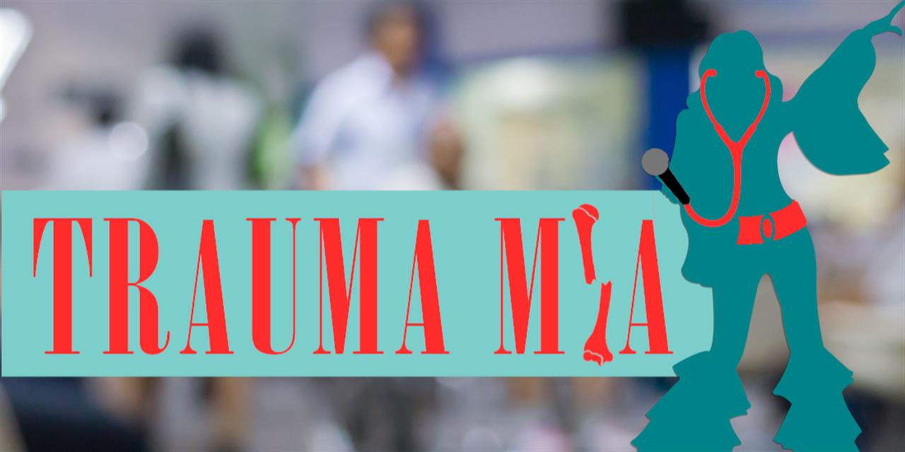 Doc Opera 2020: Trauma Mia Event Logo