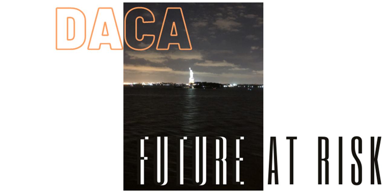 DACA: Future at Risk Event Logo