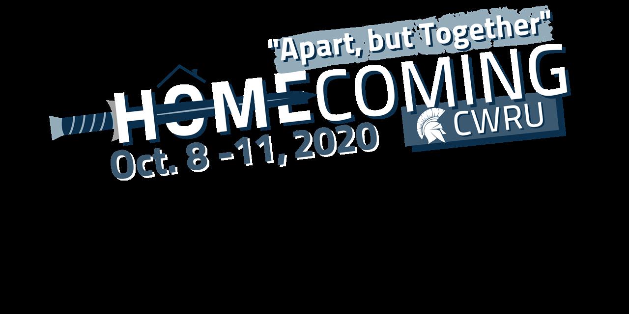 Homecoming Celebration! Event Logo