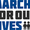 March For Our Lives's logo