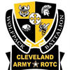 Military Science / Army ROTC's logo