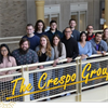 Crespo Research Group's logo