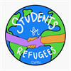 Students for Refugees's logo