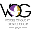Voices of Glory's logo