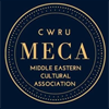 Middle Eastern Cultural Association's logo