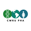 CWRU Public Health Association's logo