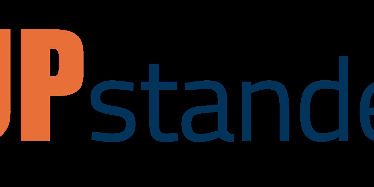 Upstander 101 Virtual Event Logo