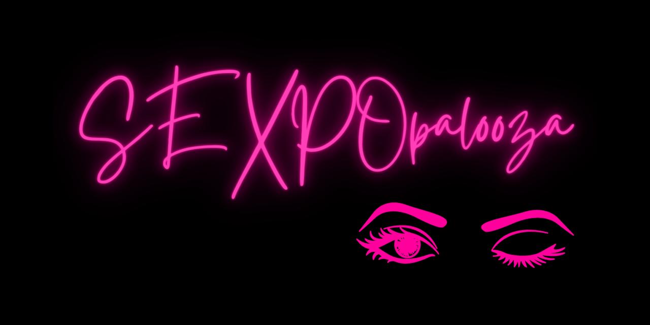 SEXPOpalooza Event Logo