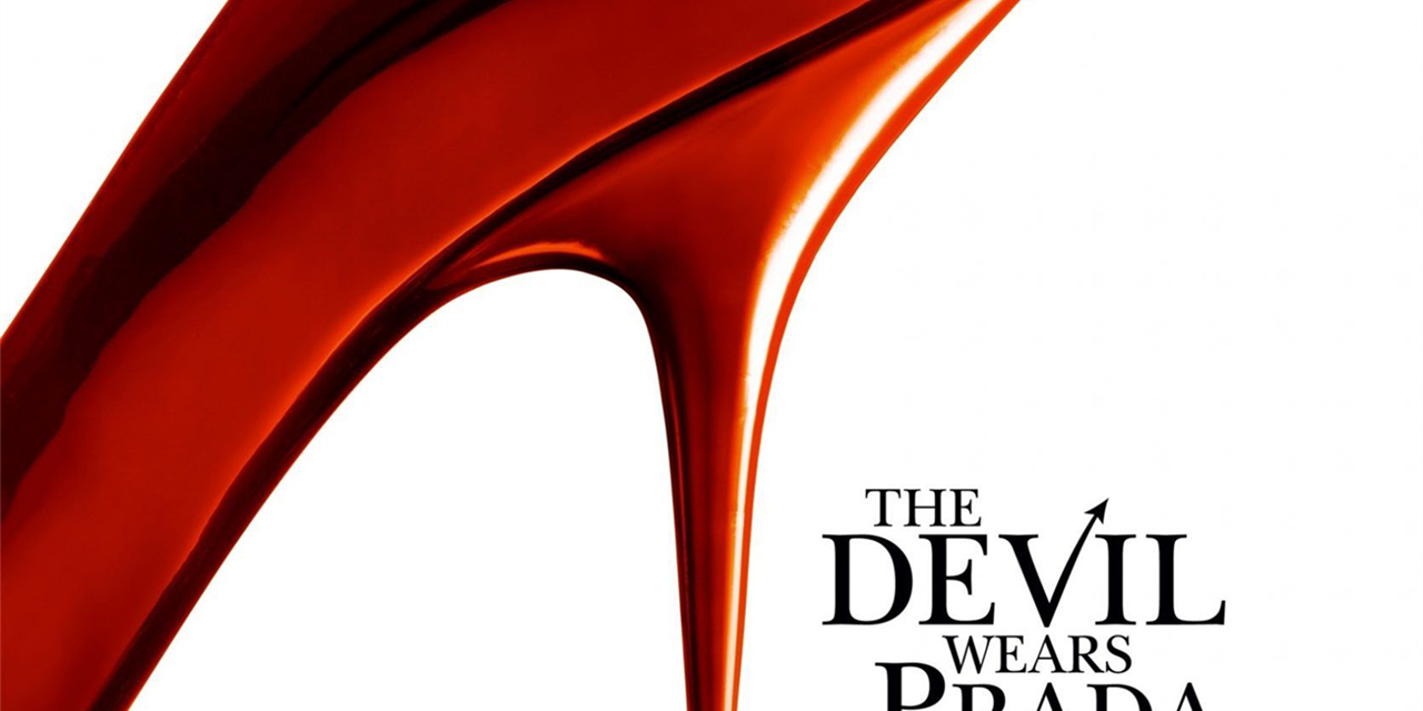 The Devil Wears Prada (2006) Event Logo