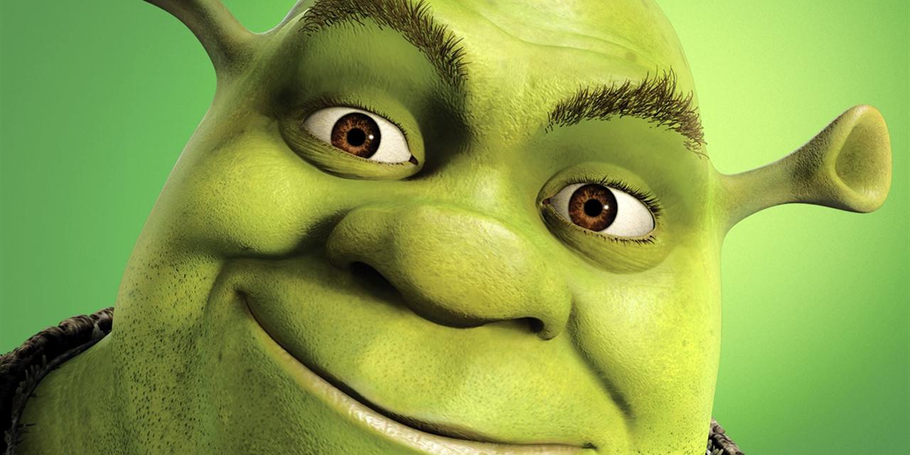 Shrek (2001) & Shrek 2 (2004) - DOUBLE FEATURE - FREE ADMISSION Event Logo