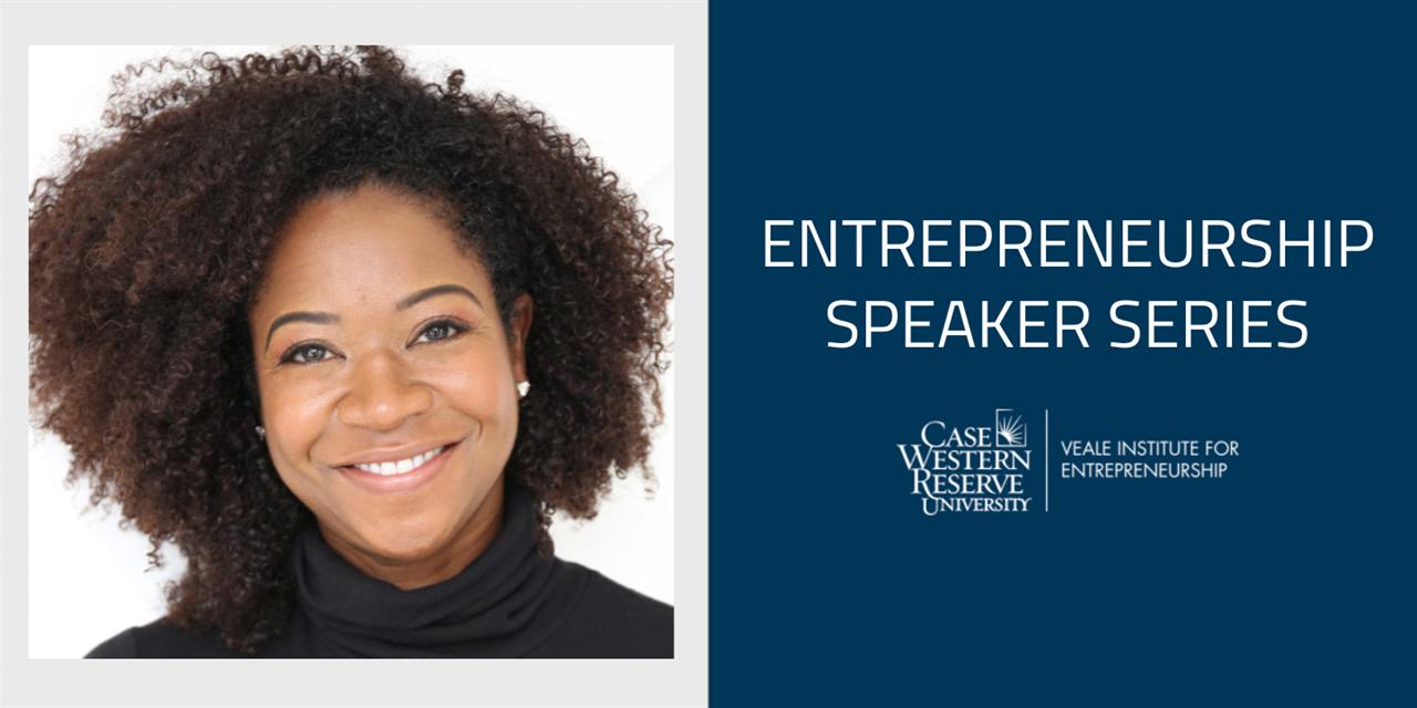 Elevating and Empowering Female Entrepreneurs: Monica Hooks, Executive Director, City of Atlanta Women's Entrepreneurship Initiative Event Logo