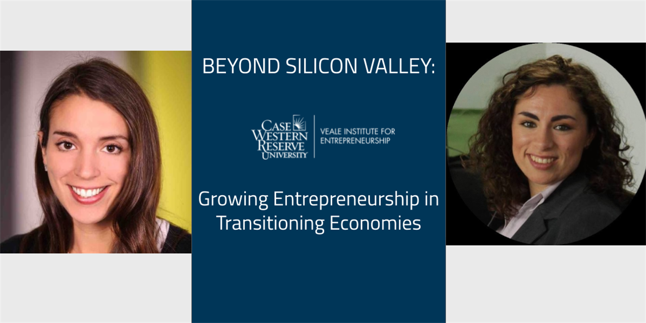 Beyond Silicon Valley: Role of Intermediary Organizations Event Logo