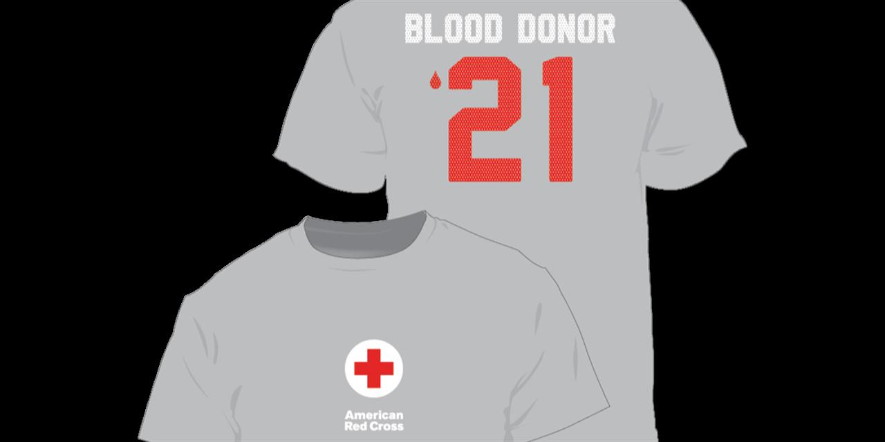 CCEL Blood Drive Event Logo