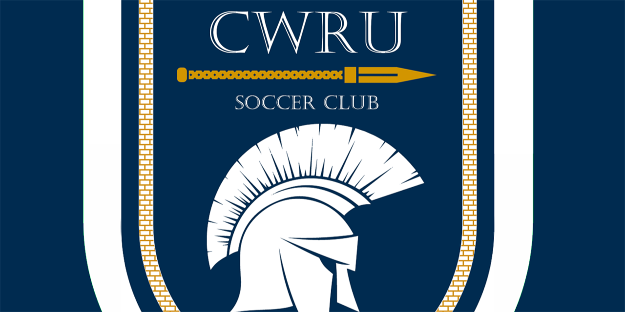 CWRU Soccer Club: Open Practice (Full contact) Tuesday Event Logo