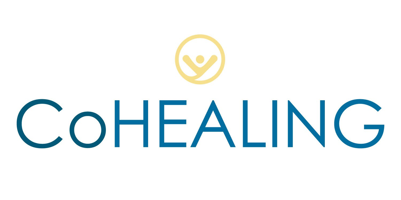 CoHealing (formerly called Healing Network Nights) Event Logo