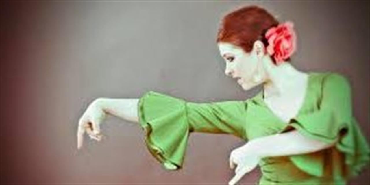 Flamenco: Continuing Evolution Event Logo