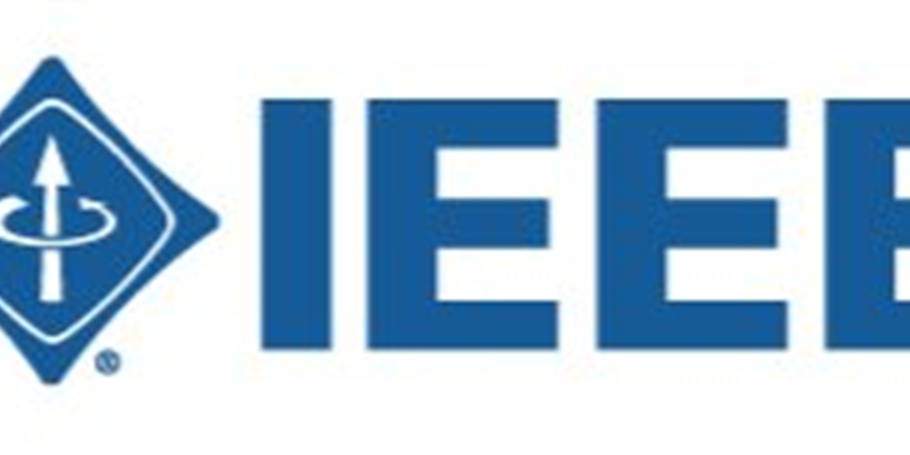 Publishing with IEEE Event Logo