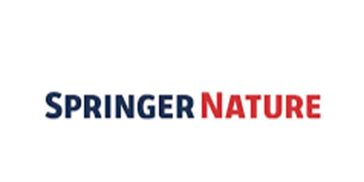 Open access publishing in the Nature Portfolio Event Logo