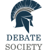 Debate Club's logo