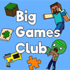 Big Games Club's logo
