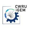 CWRU International Genetically Modified Machine (iGEM)'s logo
