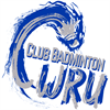 Club Badminton's logo