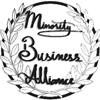 Minority Business Alliance's logo